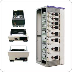 GCS系列交流低壓抽出式開關柜