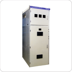 HXGN17-12型箱型固定式金屬封閉開關設備