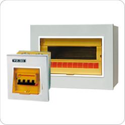 PZ30系列交流低压照明箱