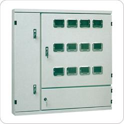 PZ40系列電表箱