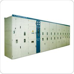 TBBZ6-10kV柜式高壓并聯電容器裝置