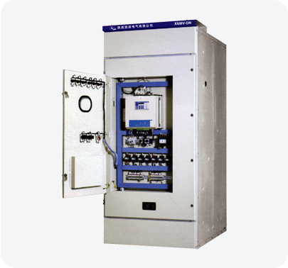 XNMV-DN高壓軟起動器裝置